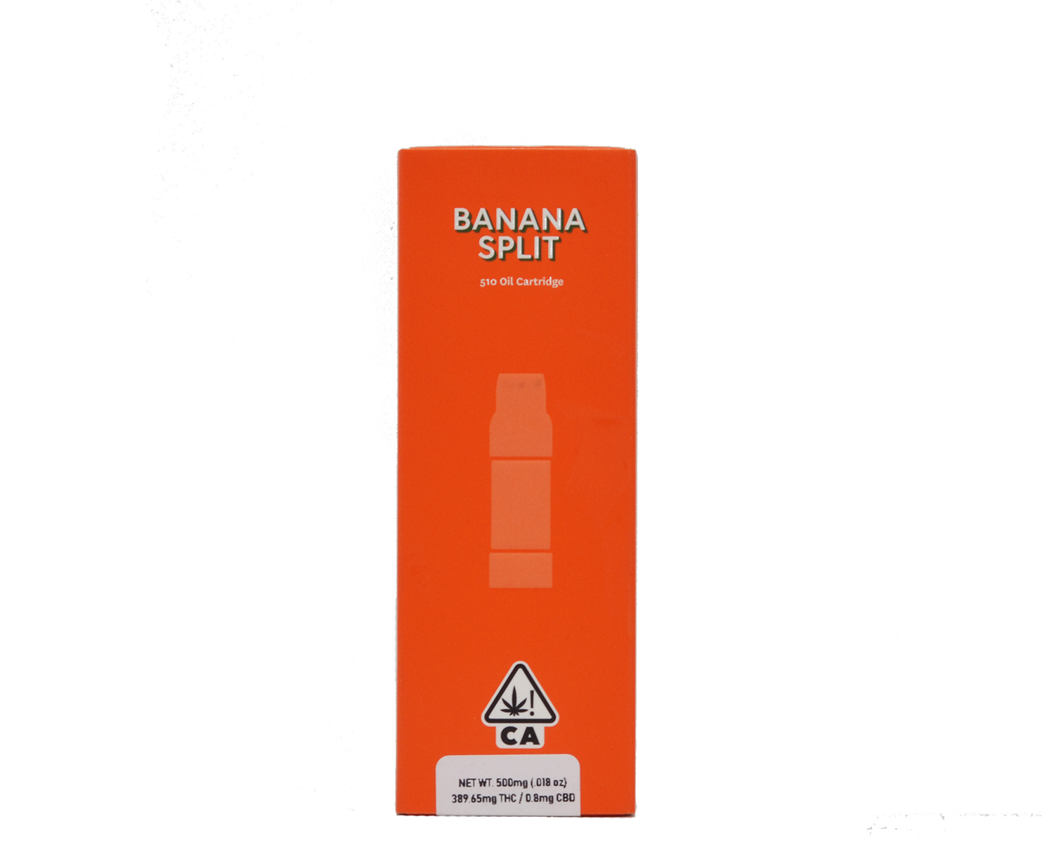 Sherbinskis Banana Split Sauce Cartridge 1g  77.93% THC 0.16% CBD   $70   Banana Split is a sativa-dominant cross of their famous Tangie and Banana Sherbert. This combination makes for a Tangie-derived citrus aroma combined with the sweet flavors of Banana Sherbert. Banana Split offers a clean level-headed high suitable for anyone looking to have a productive day.