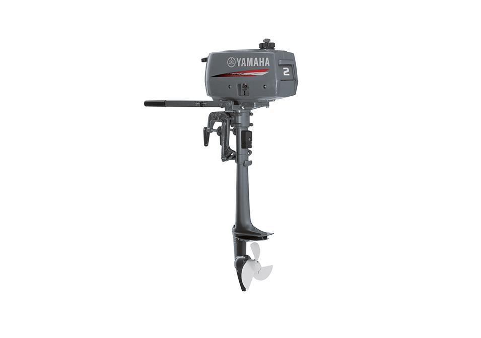 Yamaha 2D