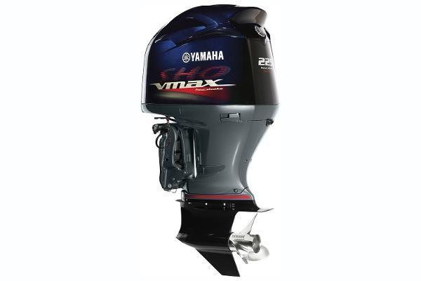 Yamaha VF225 VMAX SHO