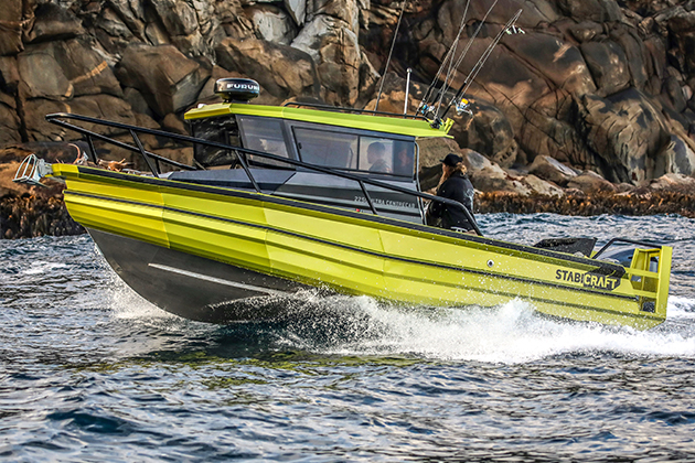stabicraft 2250 ultra centrecab - With a base 2250 hull that can hold its own in big water and adventure action, the four package configurations give you the ability to choose your perfect rig.