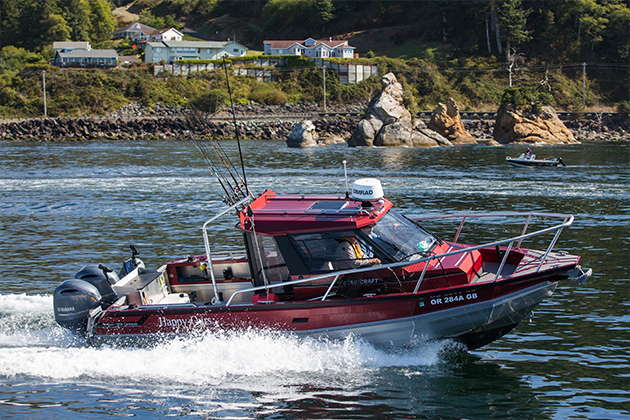 stabicraft 2750 centrecab - The 2750 is Stabicraft's first Centrecab model. It has a wide walk-around the main cabin up to the forward deck giving the 2750 a fully utilised fishing deck.