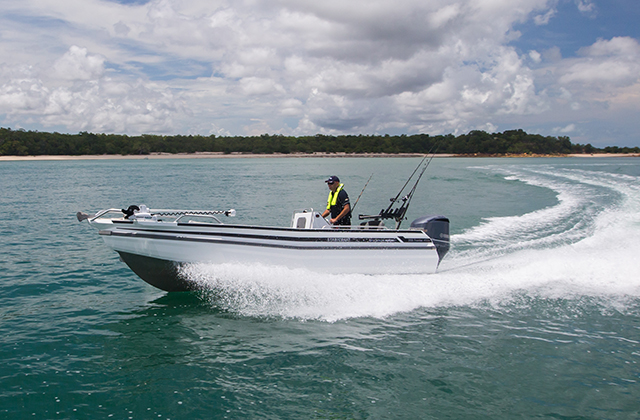stabicraft 2100 frontier - Based off the highly capable 2100 Supercab hull and featuring many of the same innovations that have made this mid-size range so popular the 2100 Frontier embodies what a true centre console should be.