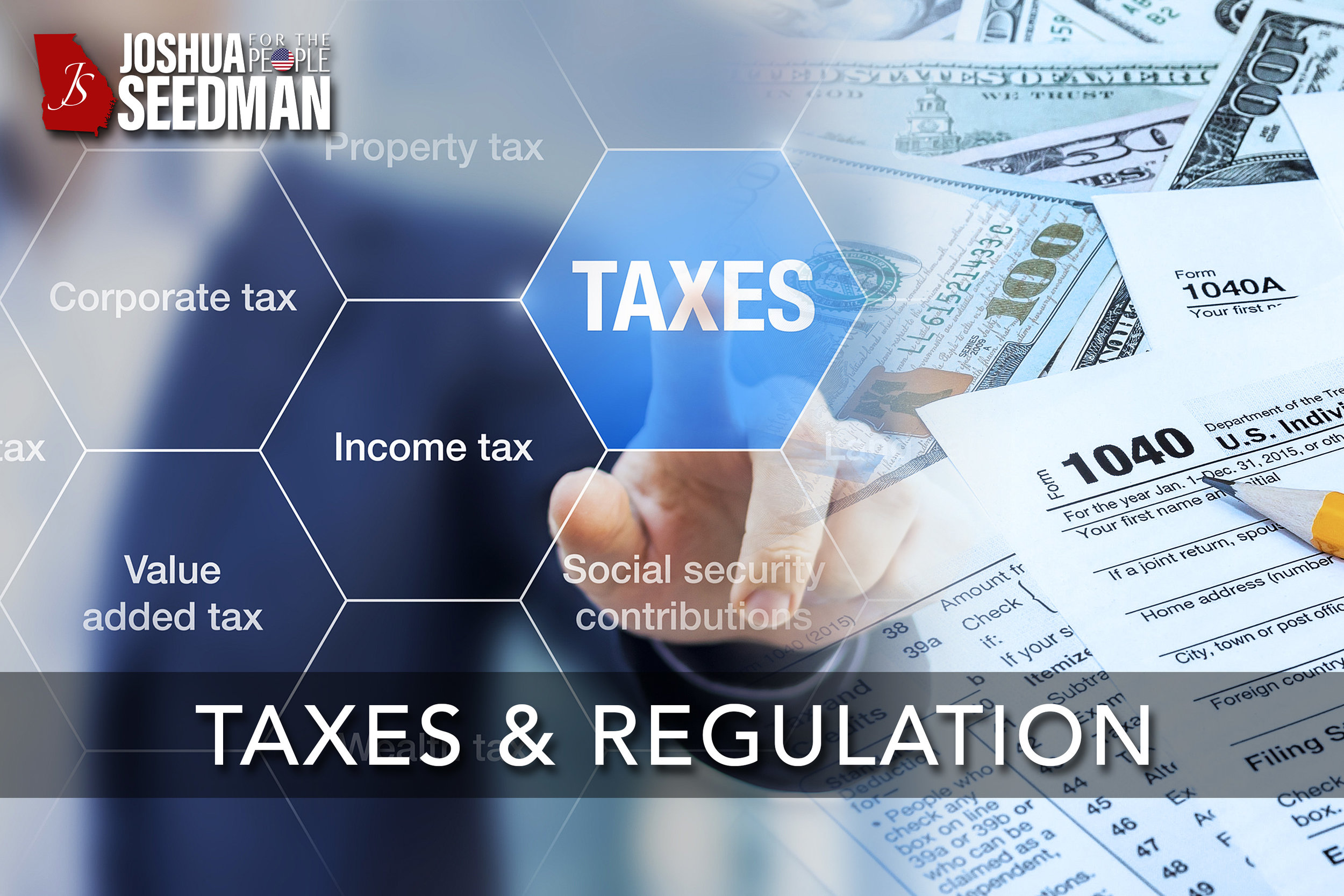 Taxes & Regulation