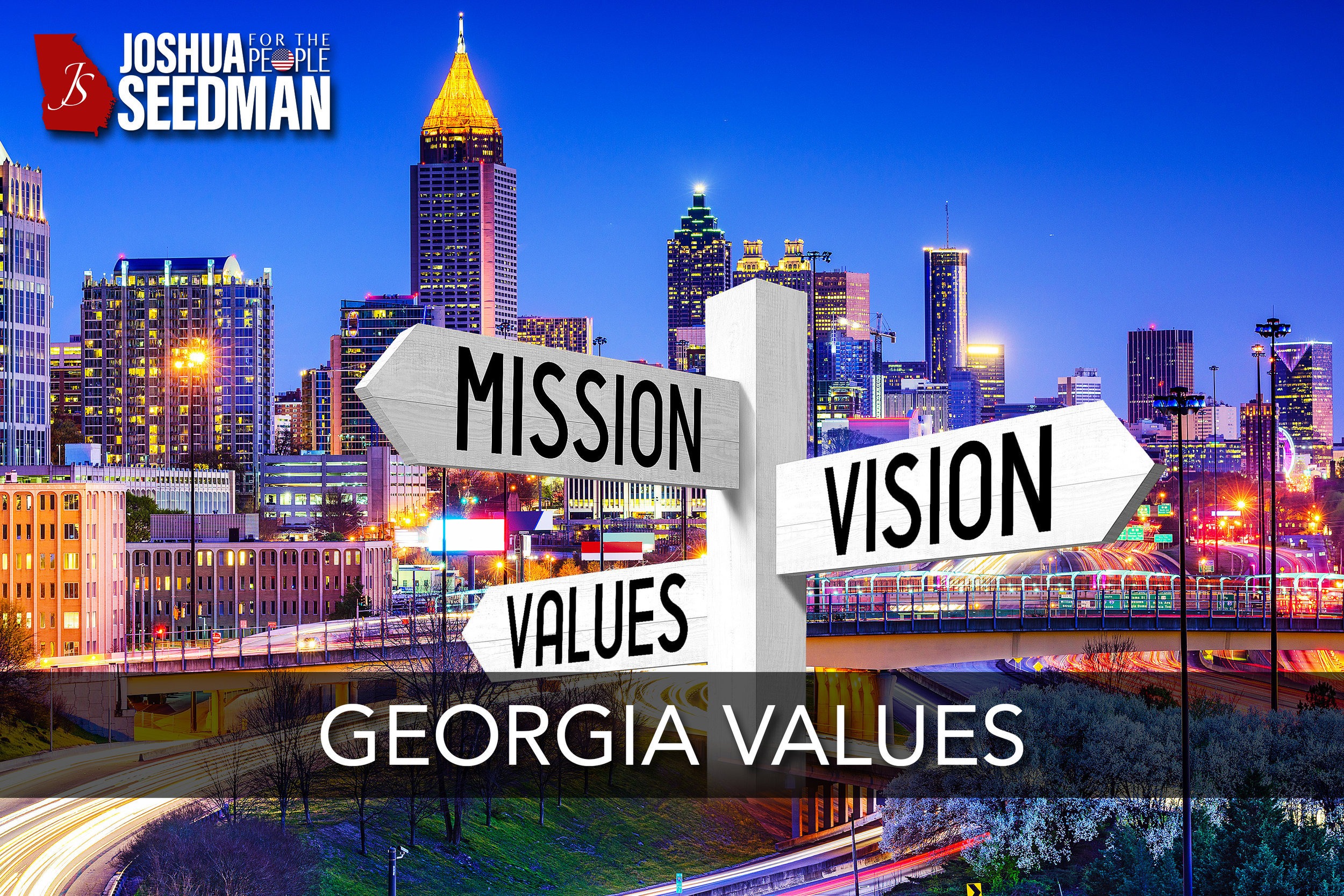 Georgia Values