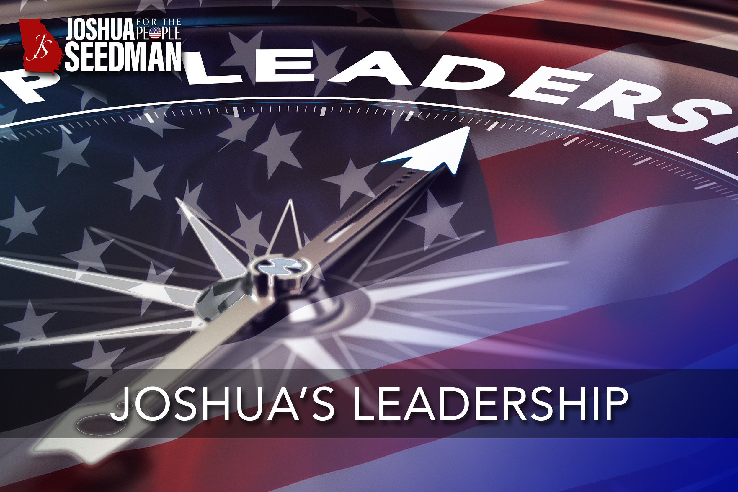 Joshua's Leadership - Read about Joshua's deep leadership experience and hear what global executives have to say about his leadership approach.