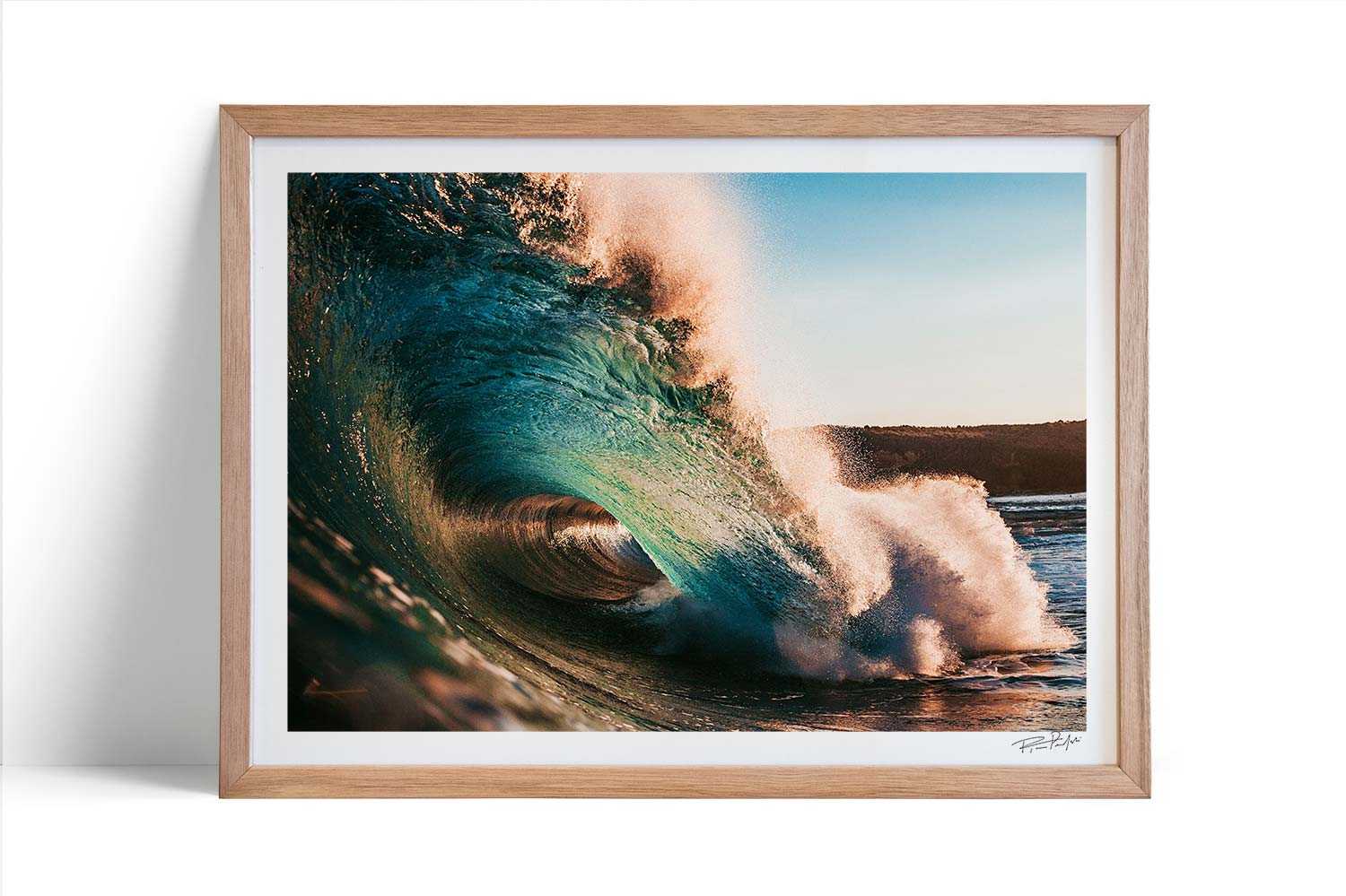 Fine Art Prints - Order your signed fine art print with an option to have it professionally framed.