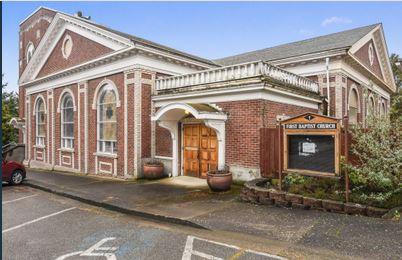 Church to Workspace - 103 N 5th St Mount Vernon, WA 98273ASKING: $725K