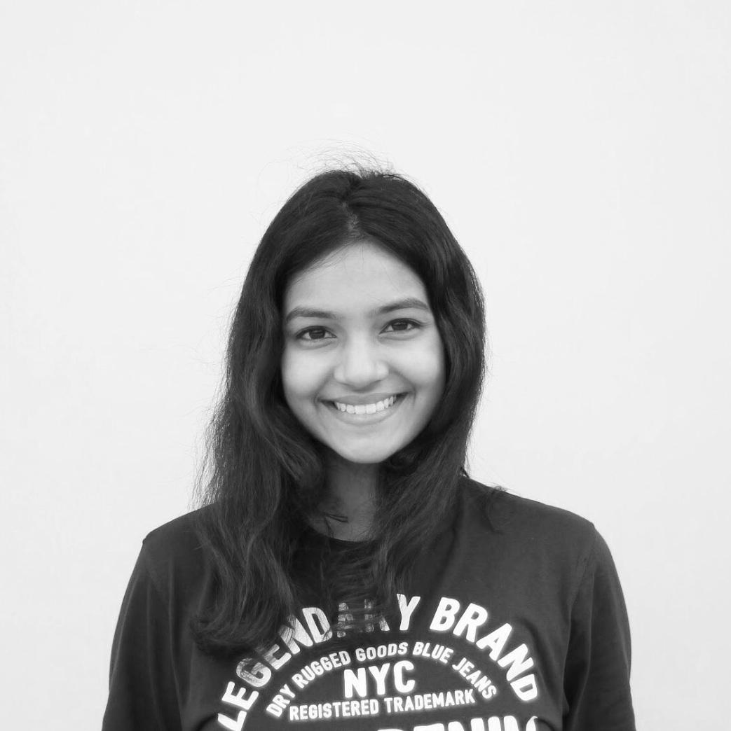 vaishnavi kumar - Product designer with expertise in research and sensemaking, systems, service and experience design, brand and marketing strategy creation and execution. An avid bird watcher on a quest to find connections between human and bird societies.LinkedInTwitter