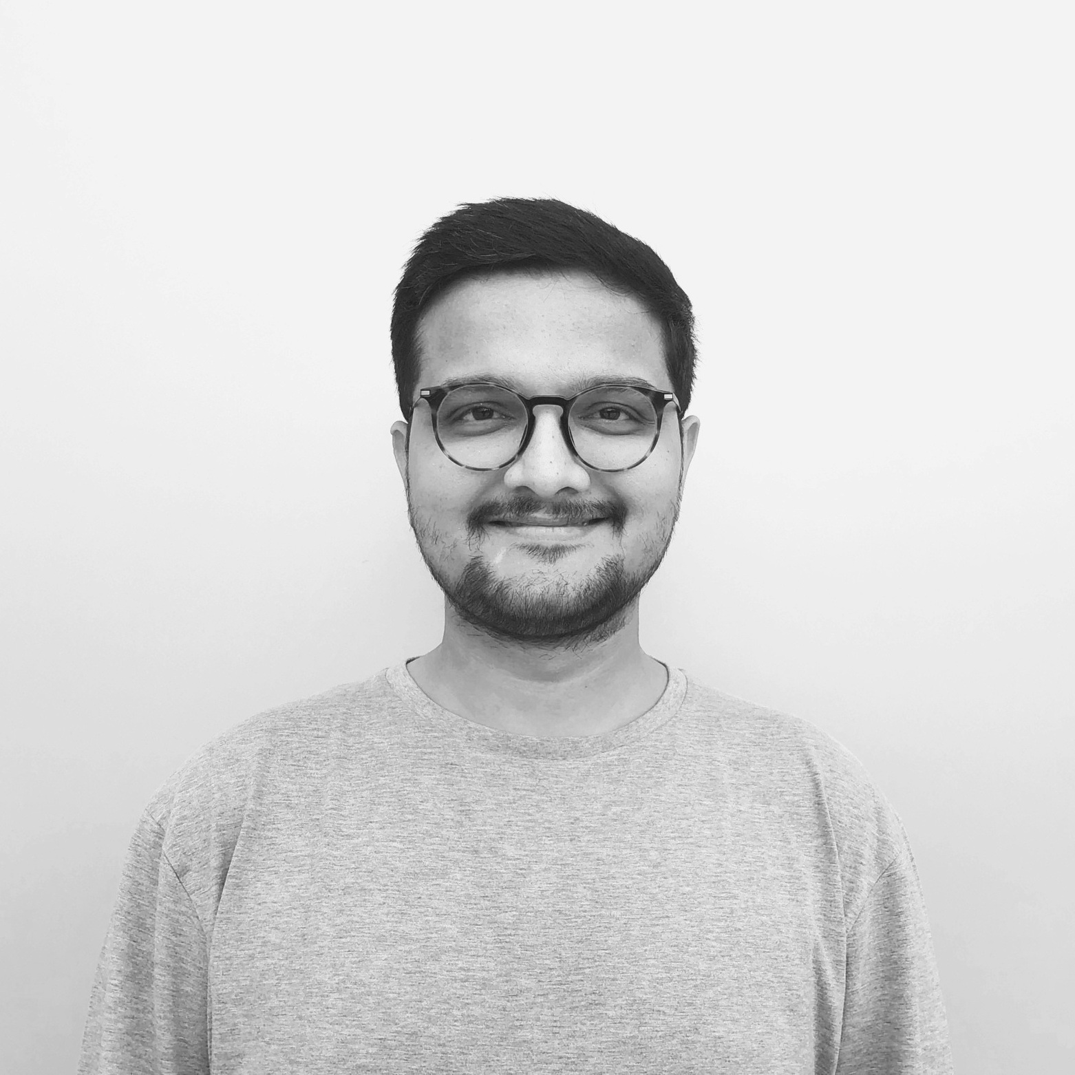 shyamal dave - Curious about systems thinking, digital product design, and building startups. 5+ years of experience in product, business strategy, and startup fund raise. Voracious reader, writer, and backpacking traveler.LinkedInTwitter
