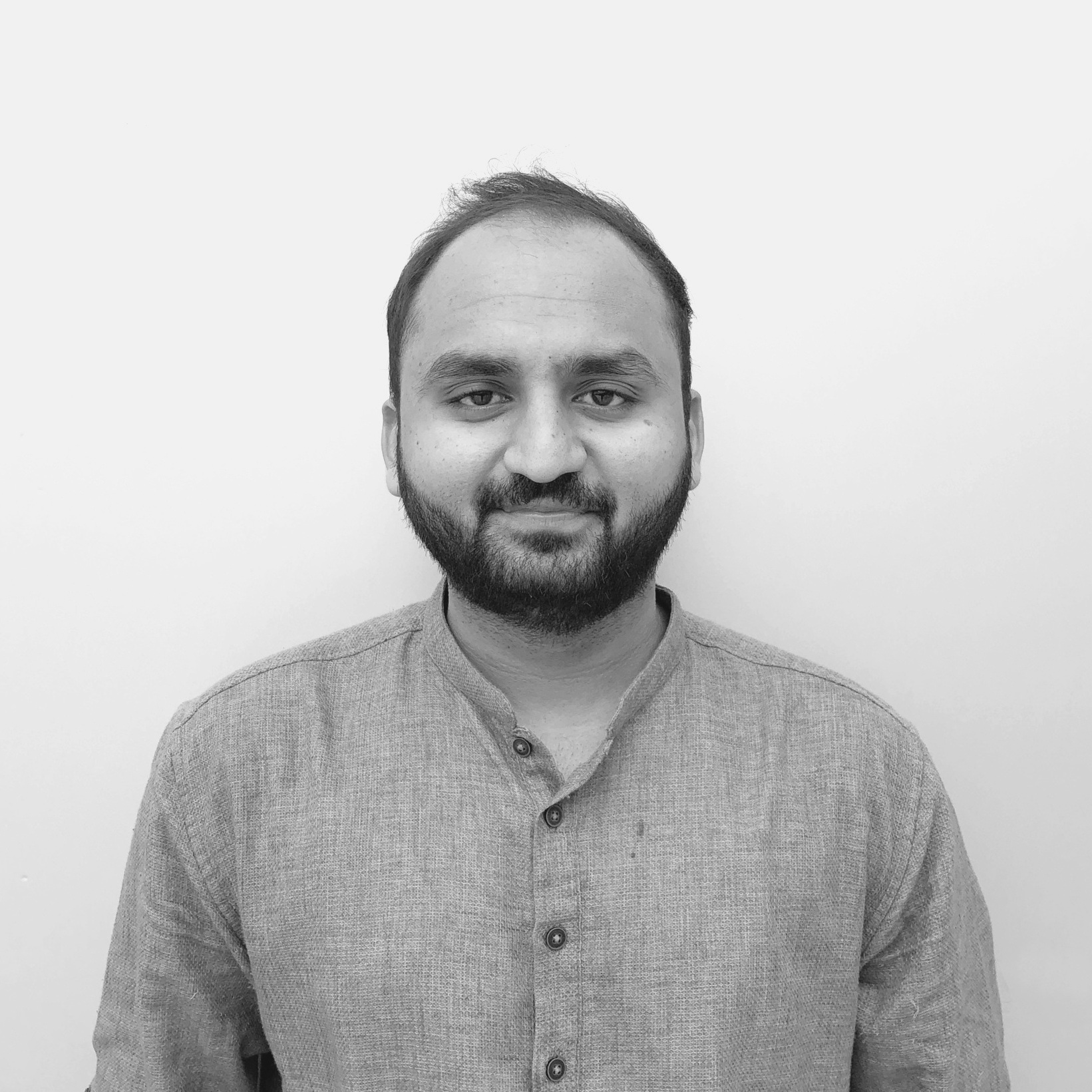 anubhav agrawal - Interested in brand strategy, organisation transformation, and consumer research. Experienced in org level talent acquisition strategies for growing businesses. Connoisseur of interesting books and good music. Currently intrigued by minimalism and holistic healing.LinkedInTwitter