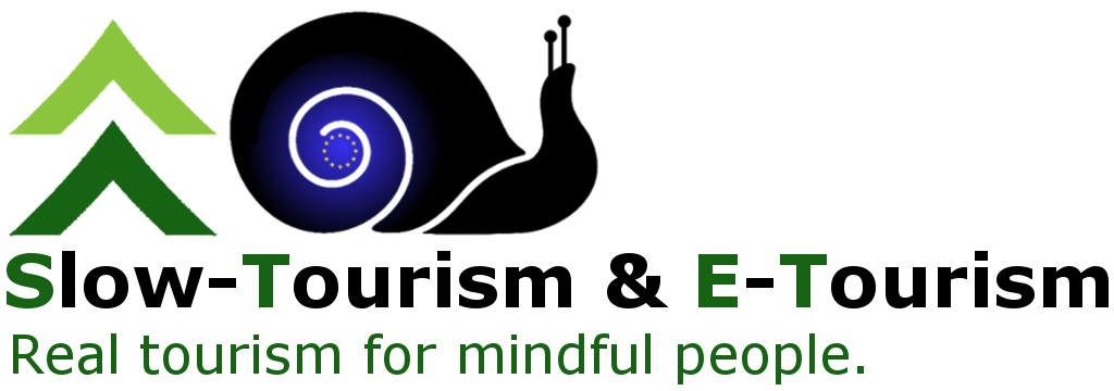Slow Tourism and E Tourism