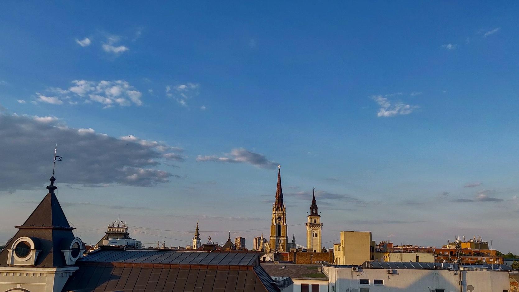 Novi Sad - Vojvodina, Serbia