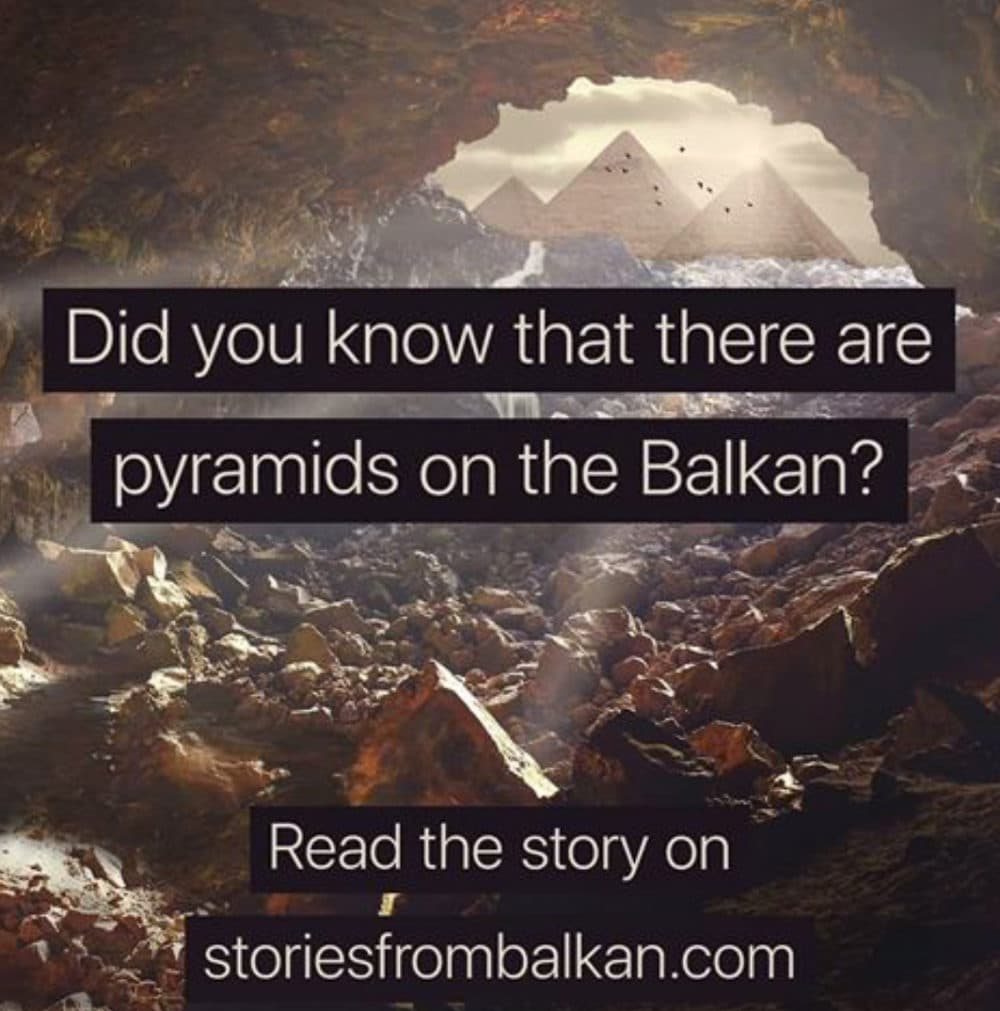 Stories from the Balkans