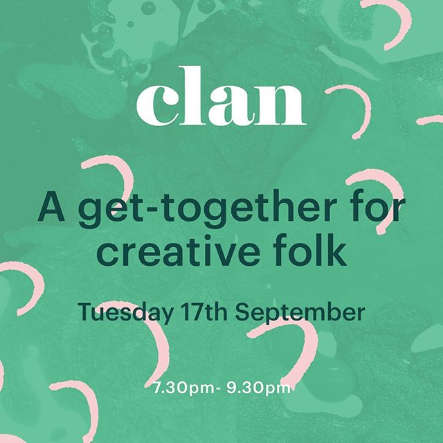 We're hosting this eyeful of awesomeness by @eleanorsnare :  The Clan event series is for creative people who want to find, strengthen and make the most of their creative voice. Each month we'll focus on a different area of life and creativity with workshops and discussion to inspire, encourage and help you. You'll also get to meet like-minded creative folk, swap ideas, collaborate and feel supported as you try out new things professionally, personally and creatively!  We give you: - Refreshments and good food through the evening. . - A speaker to inspire you on our theme. . - Group and individual exercises to overcome your obstacles. . - Detailed printed notes and writing to take home (and some creative treats too). . . - Discussion and celebration time with a creative community. . . - Two hosts who love creativity and personal development (and happen to be siblings)  Come to just one monthly event, a few which take your fancy, or attend every month to build connections and a personal toolkit of tips and exercises you can use throughout the year. . . 👉🏼 Grab yourself a ticket @eleanorsnare (link in profile) 👈🏼 . . #coworking #coworkingspace #coworkingspaces #sharedworkspace #flexible #workspace #office #work #wework #meanwood #independentleeds #smallbusiness #hotdesk #entrepreneur #creative #innovator #freelance #digital #futureofwork #leedslife #leeds678 #discoverleeds #leedspopup #meanwood #leedsevent