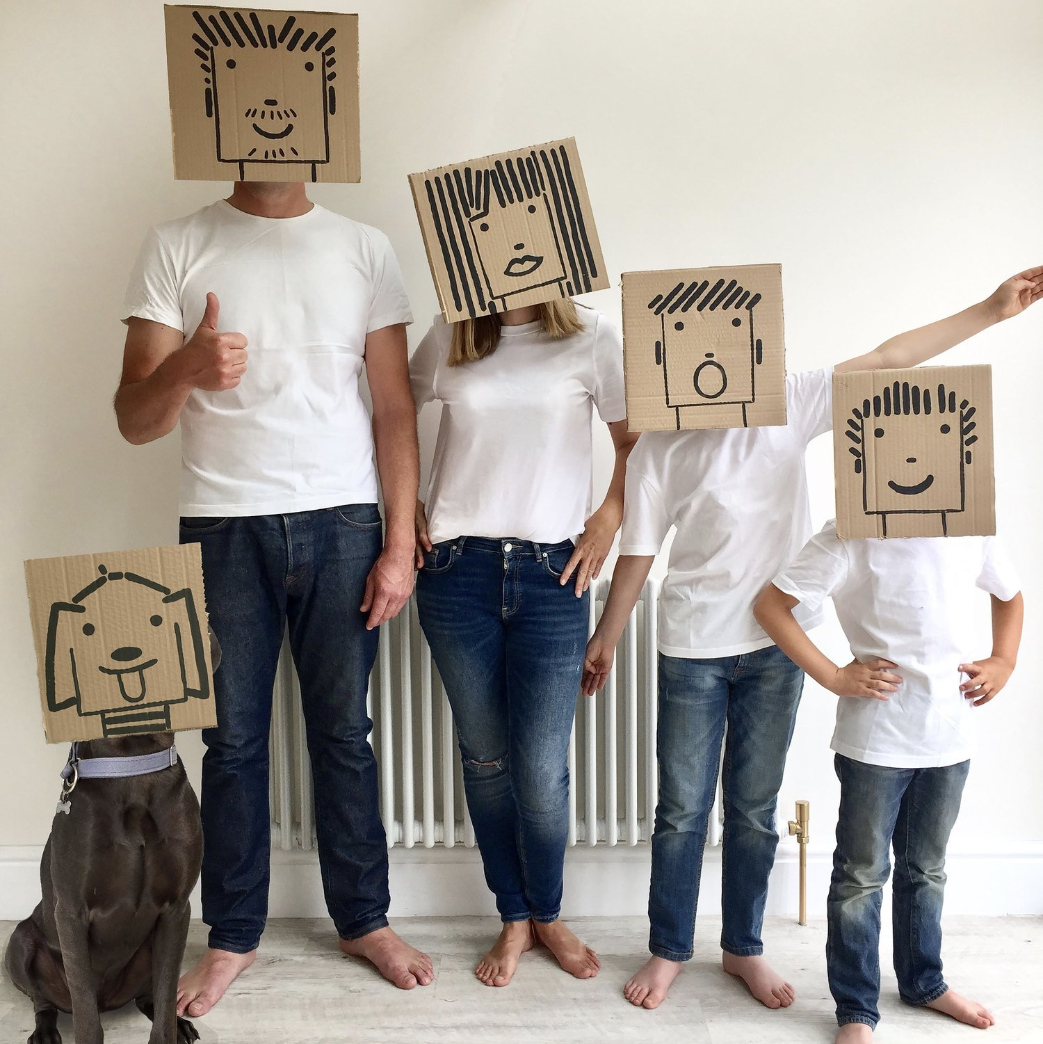Famille  - @eclectic_street