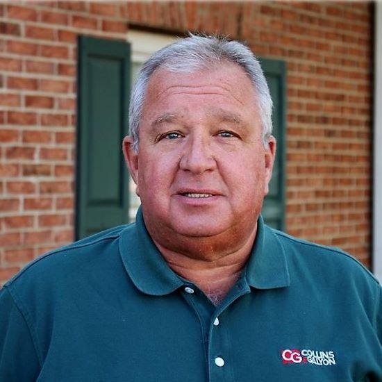 Jim Galyon - President