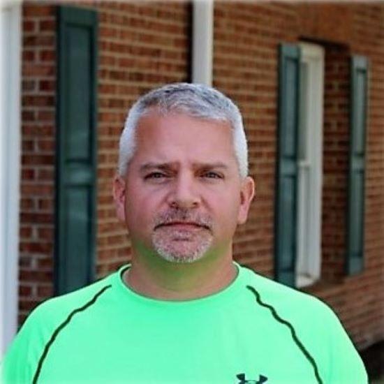 Kevin Vogel - Project Superintendent