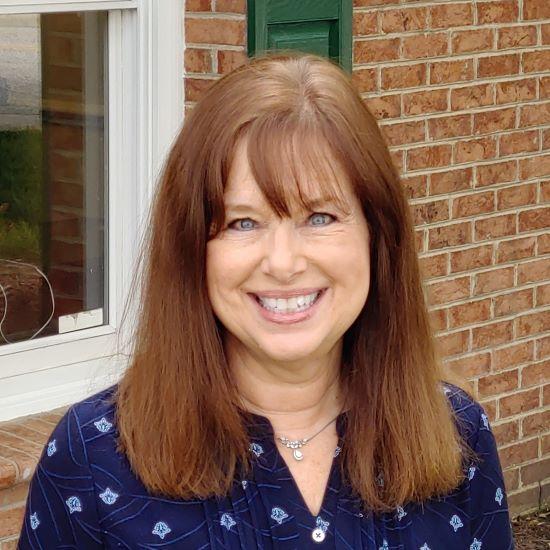 Kim Feeney - Finance Director
