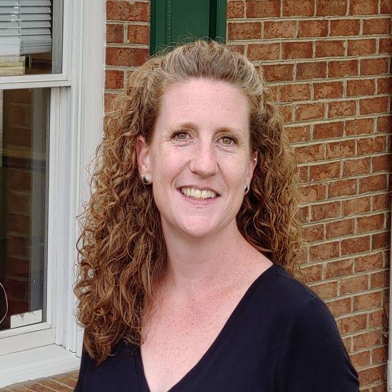 Michelle Bonifant - Project Manager