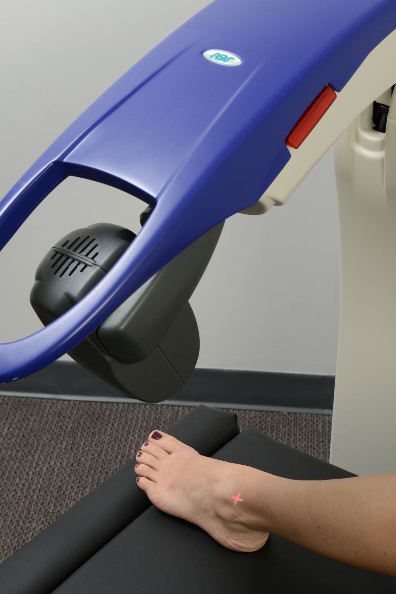 MLS Laser therapy for foot pain - Toms River & Whiting, NJ Board Certified Podiatric Physician & Surgeon Is Here To Help You