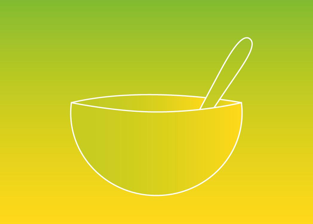 Lecker: Kochen für Spangenträger -