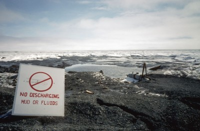 Sign-where-drilling-muds-had-been-dumped-at-the-Endicott-Oil-Field.jpg