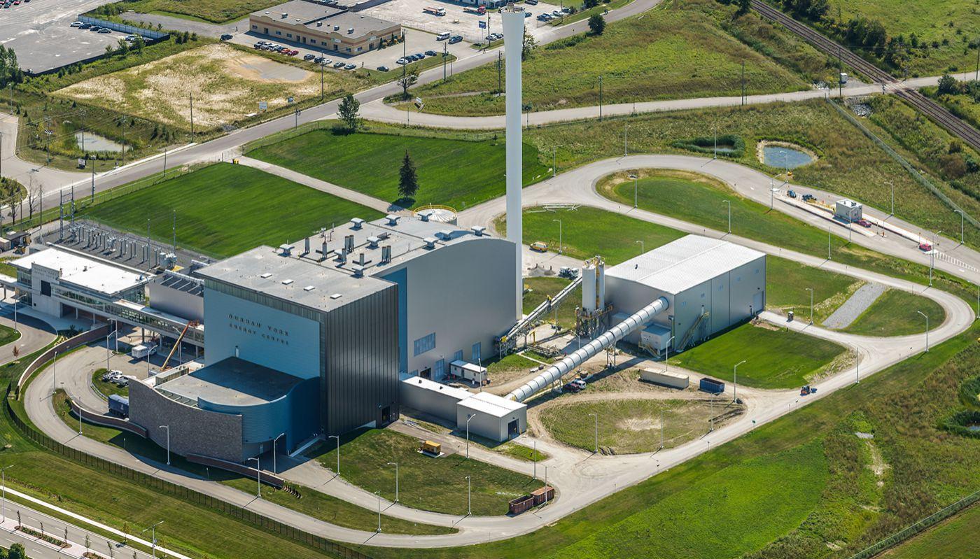 Durham York Energy Center