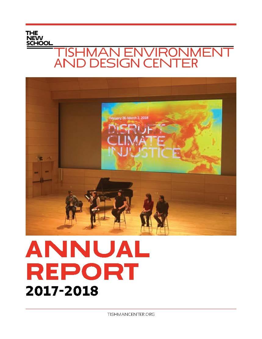 2017/2018 Annual Report -