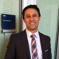 Ivan Ramirez , Assistant Professor of Environmental Health at Eugene Lang College