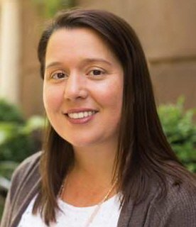 Ana I. Baptista , Assistant Professor in the Environmental Policy and Sustainability Management Program at the Milano