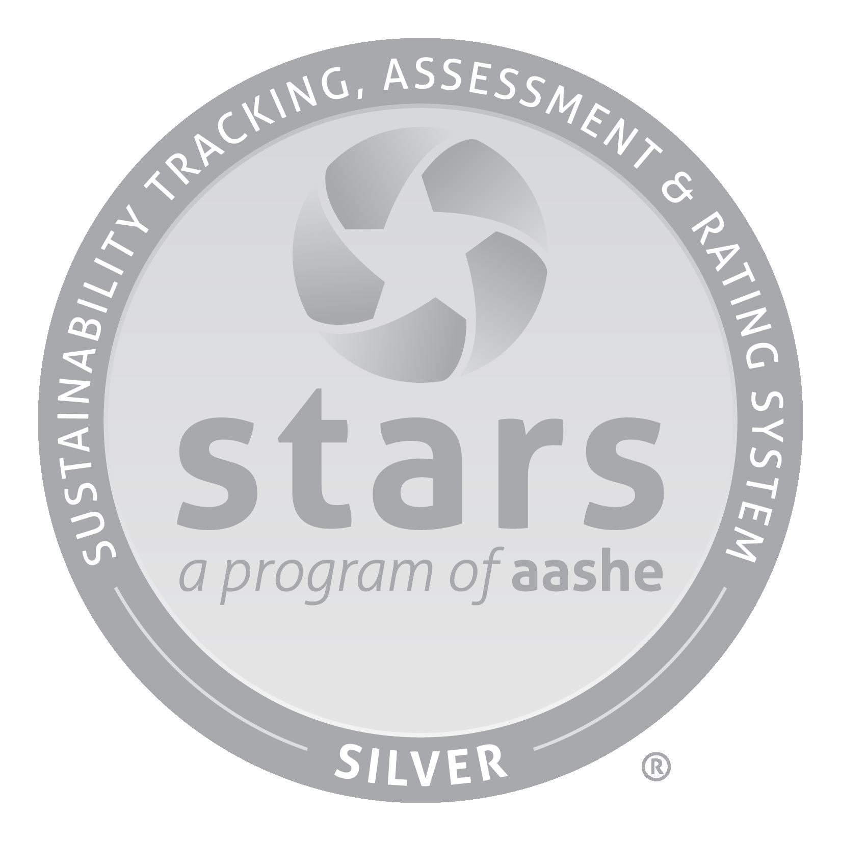 aashe stars -