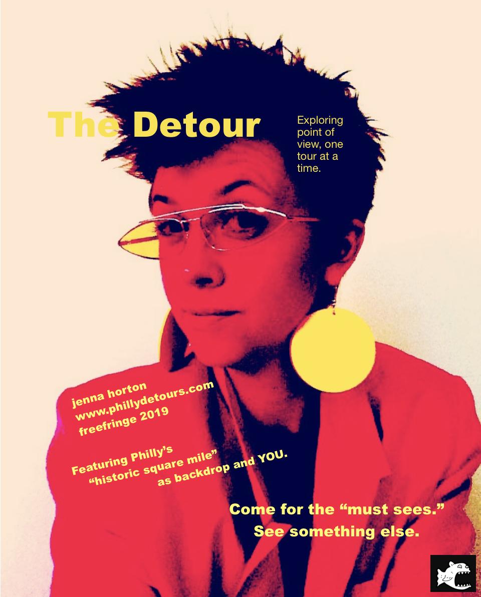 Free Fringe, The Detour, Jenna Horton.png