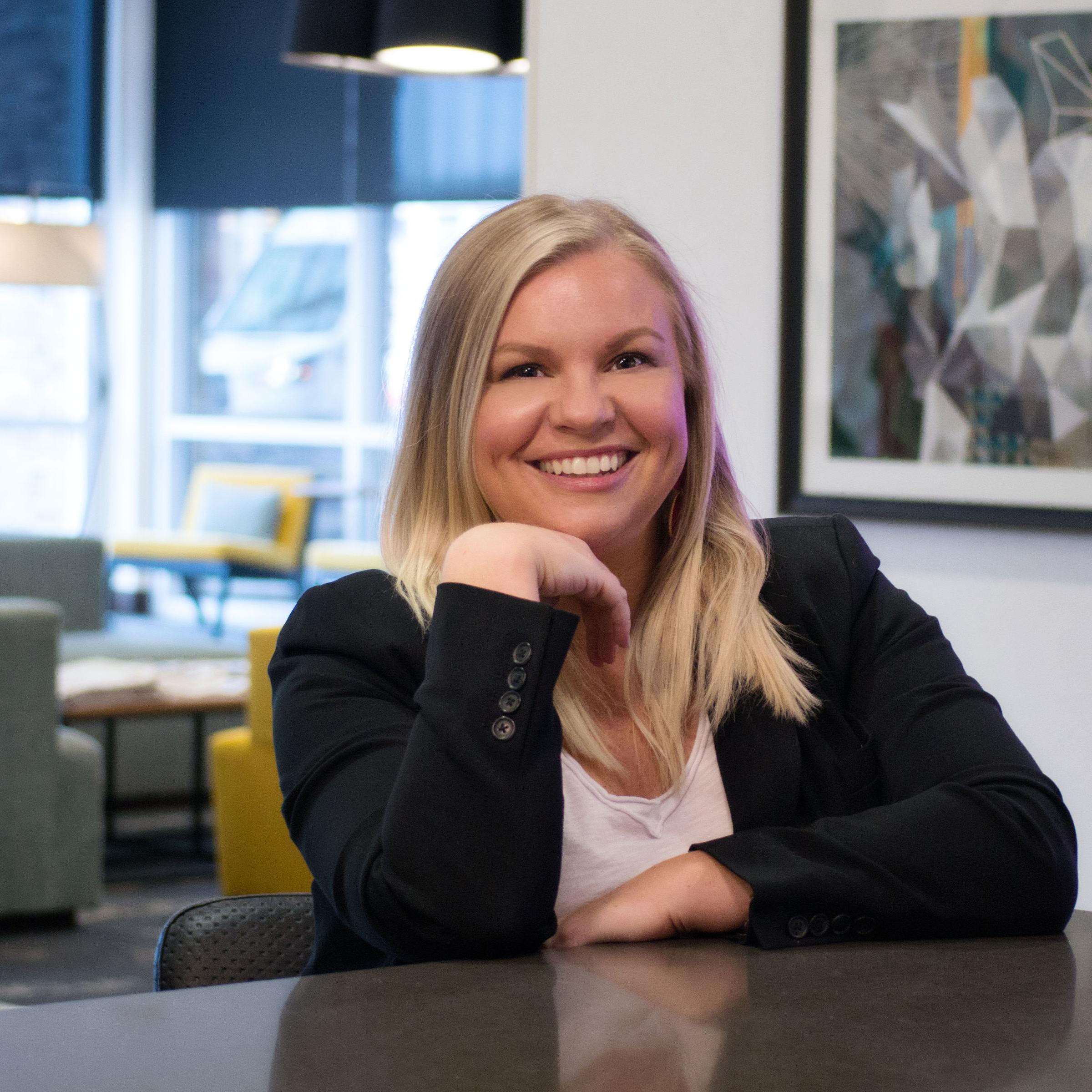 Lindsay Fischer - Principal & Co-Founder