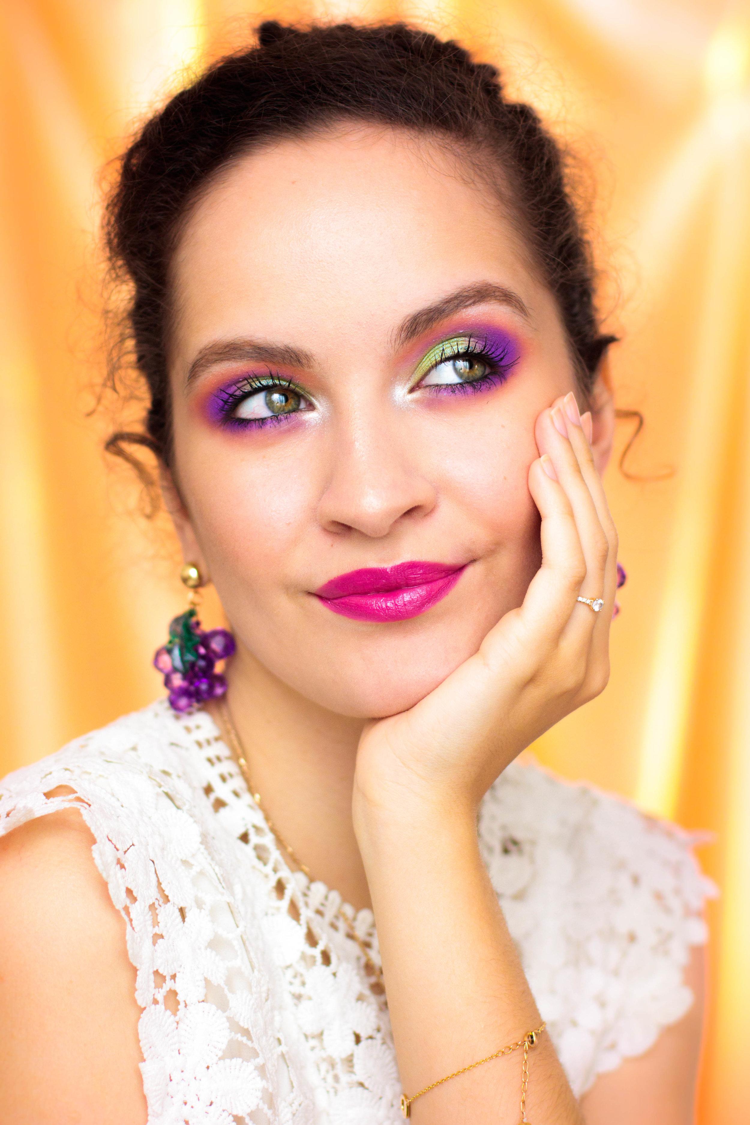 makeup-pauuulette-eyn-bright-matte-beauty-bay-makeup-revolution-chocolate-lime-1.jpg