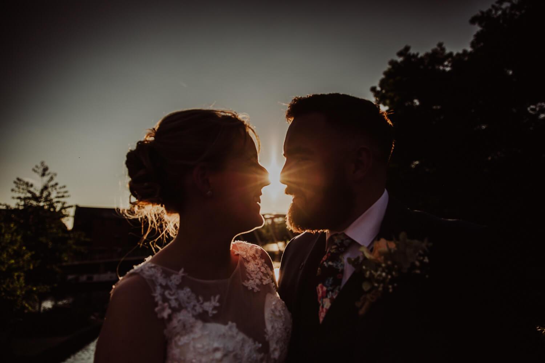 Laura & Liam -