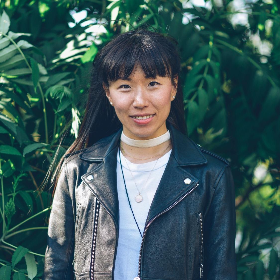 JOCELYN LOO / ICBRKR / USA / HONG KONG