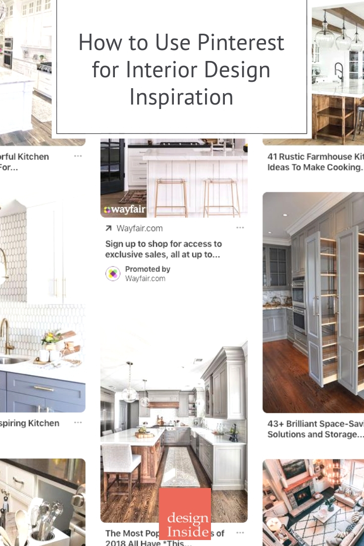How To Use Pinterest For Interior Design Inspiration Design Inside
