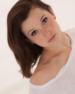 Meg Anderson, choreographer
