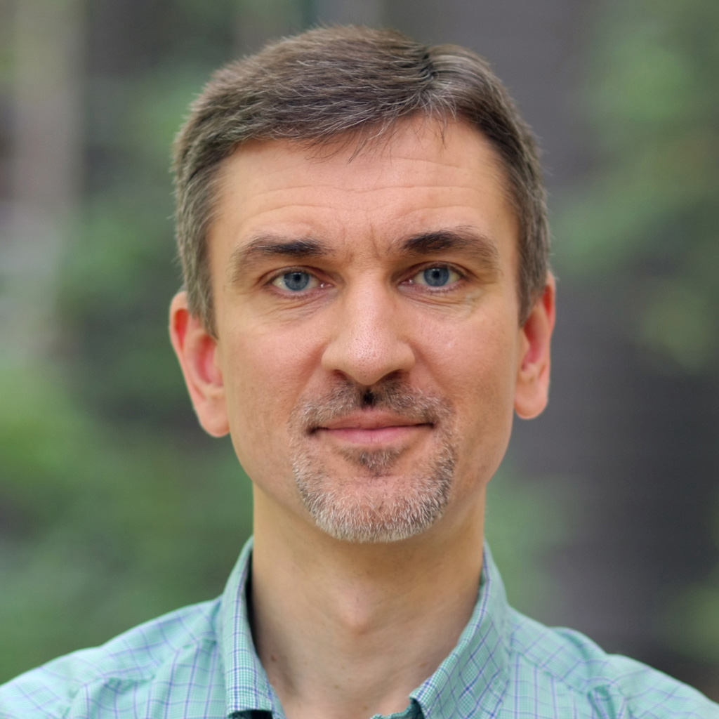 Alexey Veraksa, cell biologist