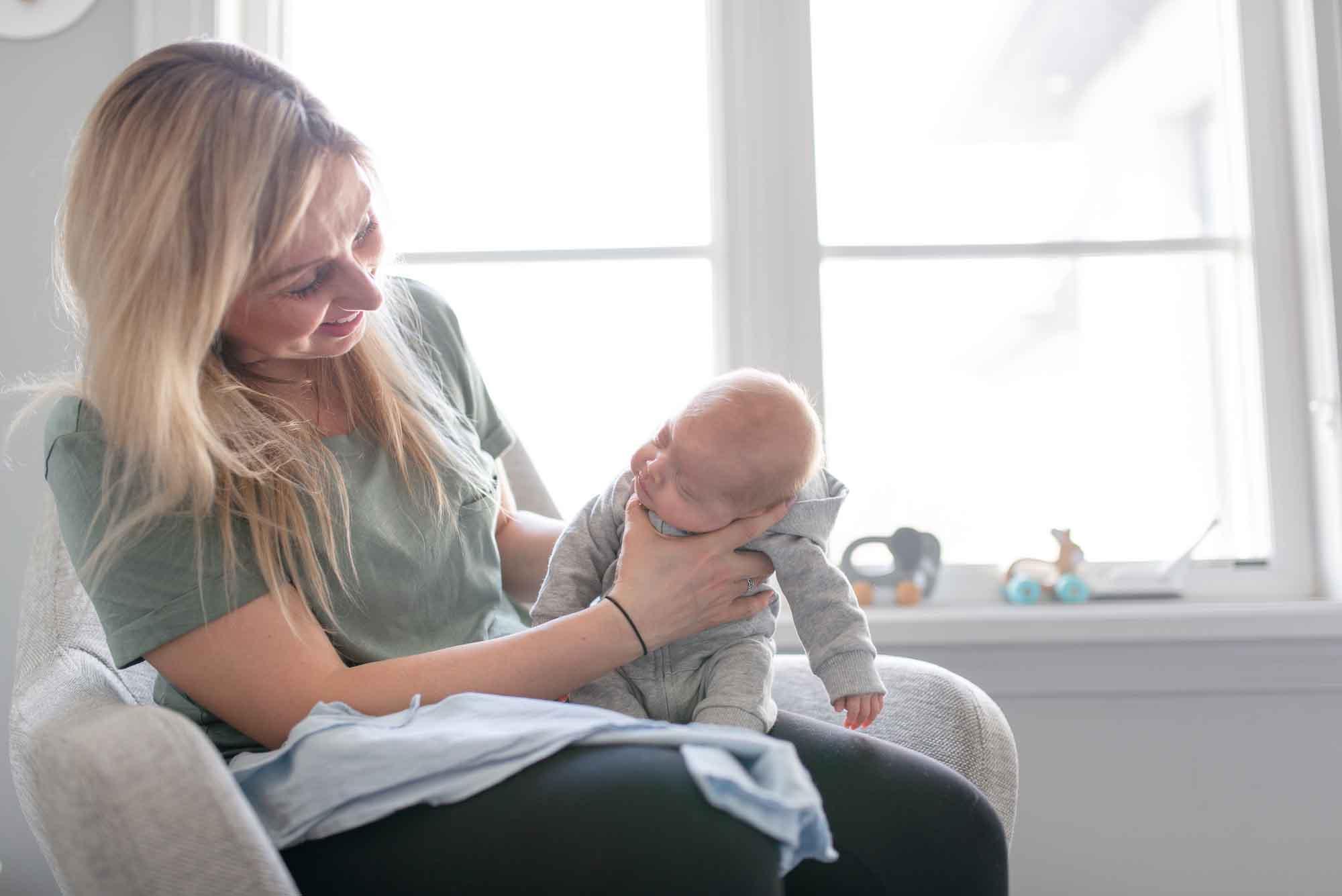Doula Odessa & Birth Services