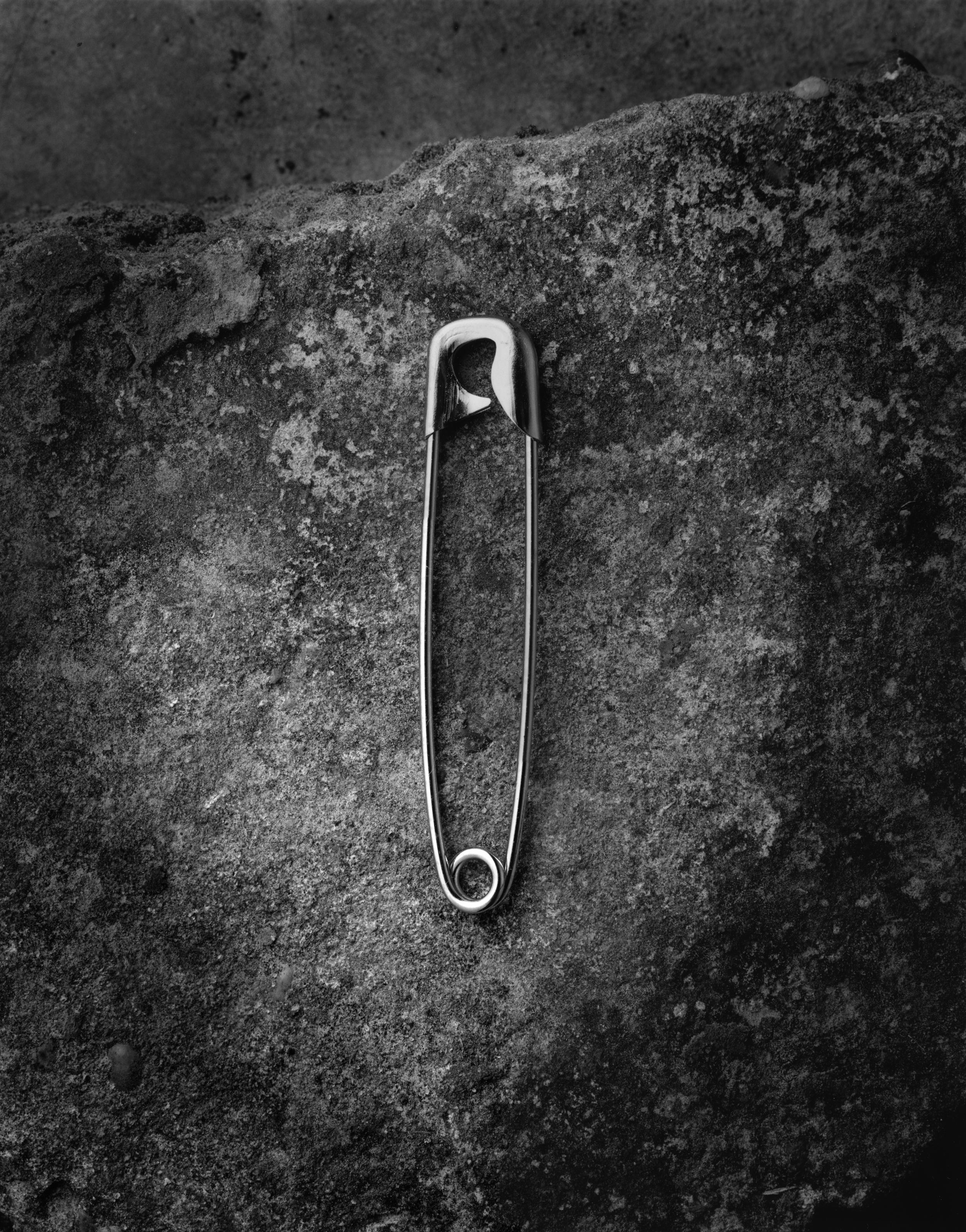 Safety Pin #1