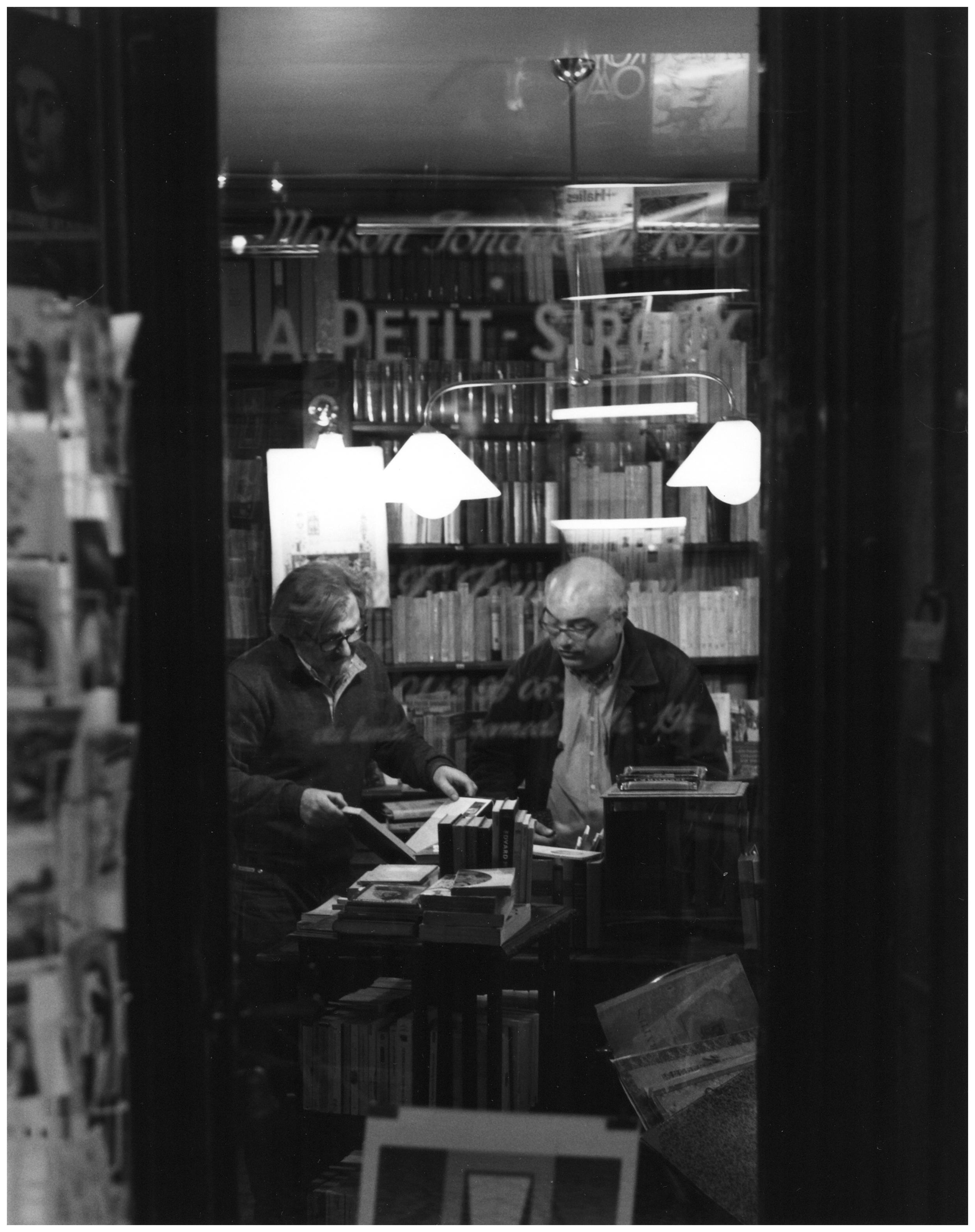 Librairie Ancienne et Moderne