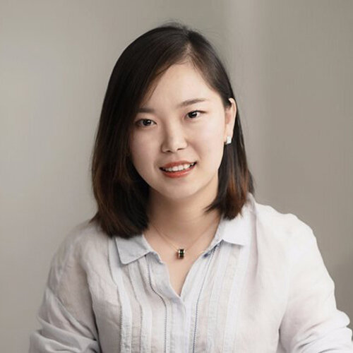 Cindy Jin   Accounting & HR Manager  MBA.B.H.