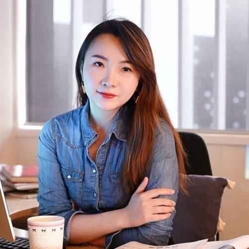 JoJo Li   Principal Architectrual Designer  M.Arch, BArch