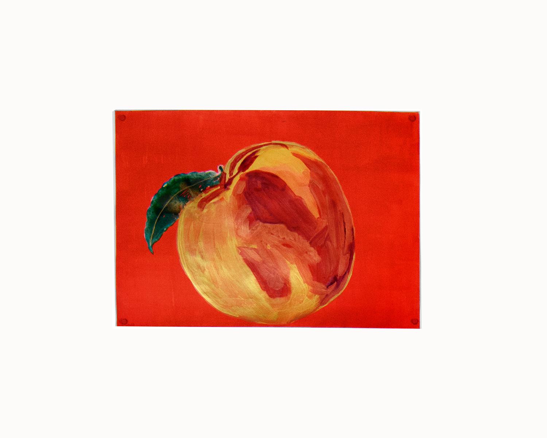 Peach (stellar)