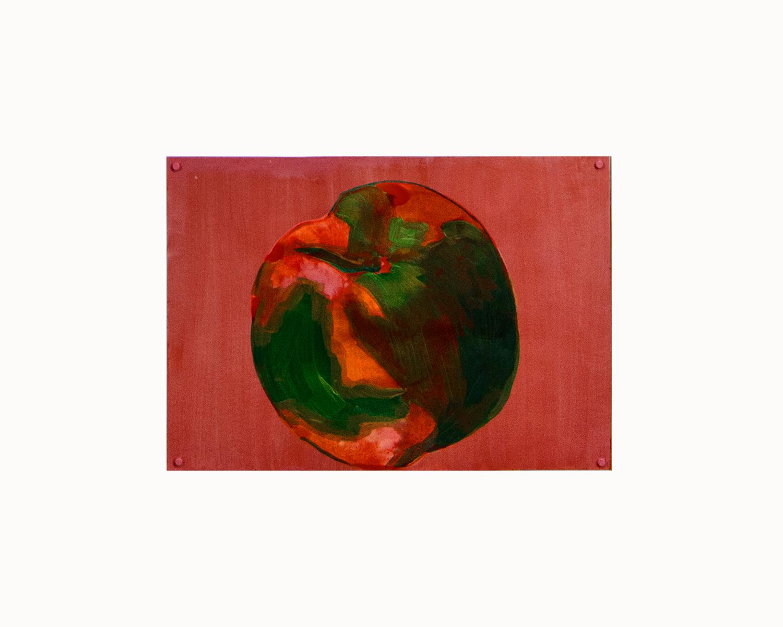 Peach(tectonic)