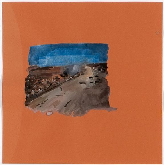 Dusty Road, Leah Gordon