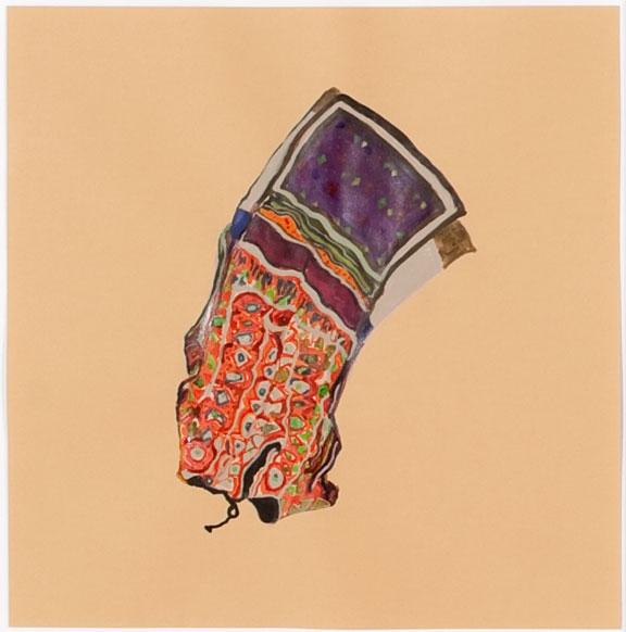 Rajasthani Gypsy Dress, Dr. Gabrielle Francis