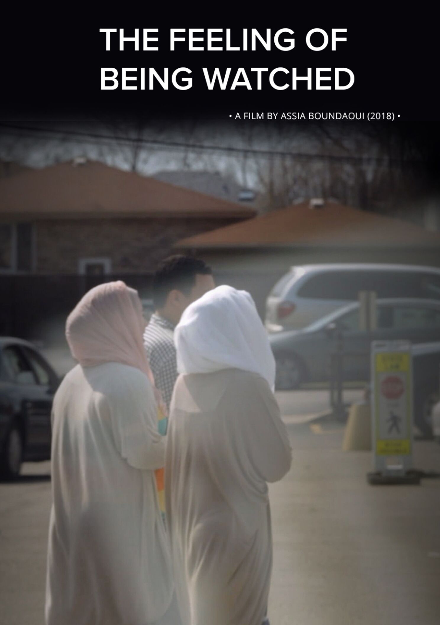 the feeling of being watched - OVERVIEW: In the Chicago suburb where journalist Assia Boundaoui grew up, most residents in her Muslim immigrant neighborhood believe they are under surveillance. Assia investigates and uncovers FBI documents about