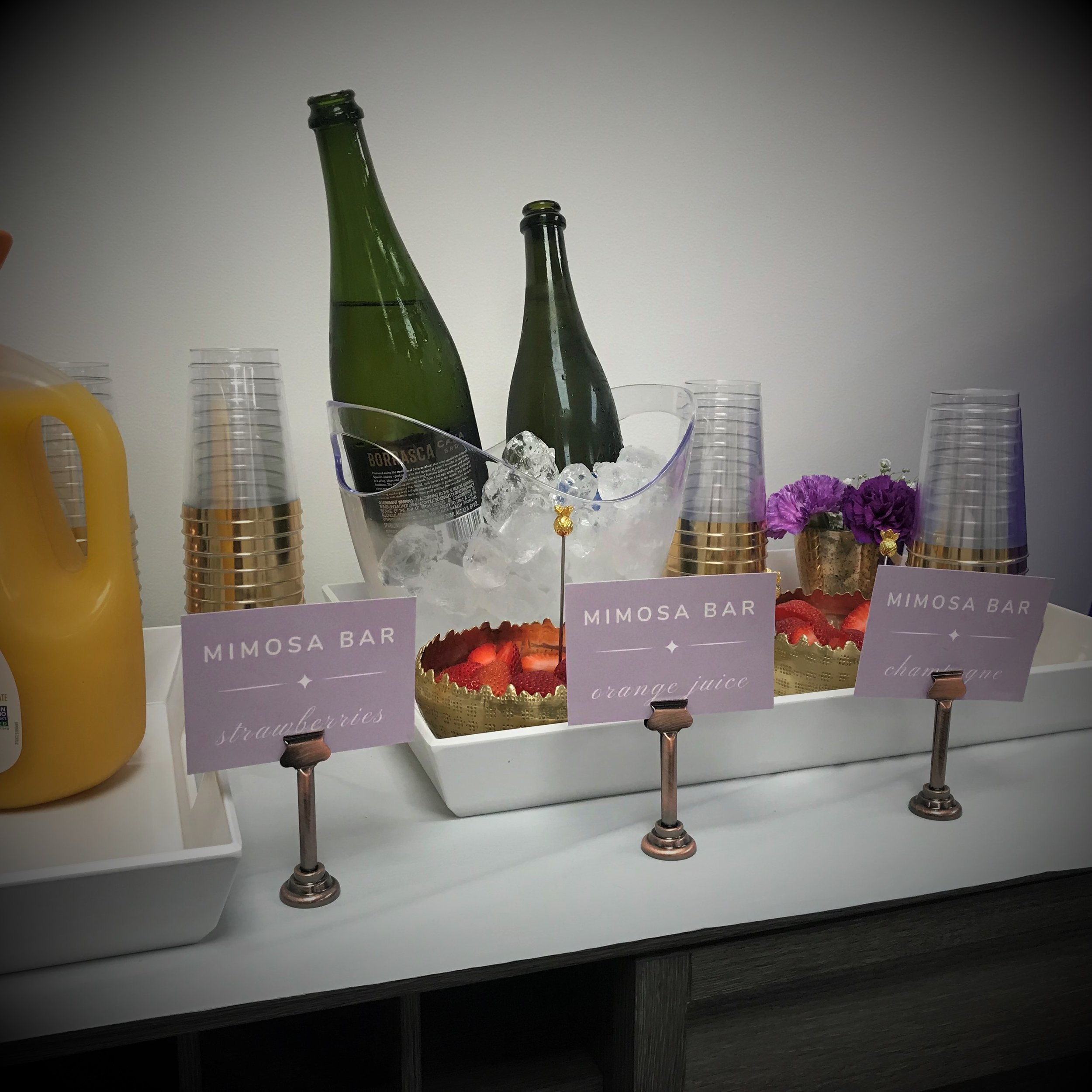 Bridal Shower Venue Madison Wi - Bring your own food & alcohol - No Restrictions!